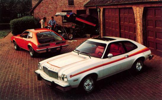 1978 Mercury Bobcats