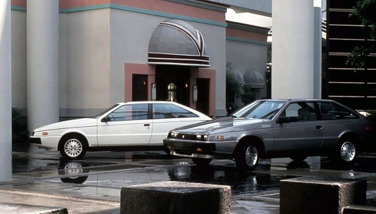 1988 Isuzu Piazza Turbo