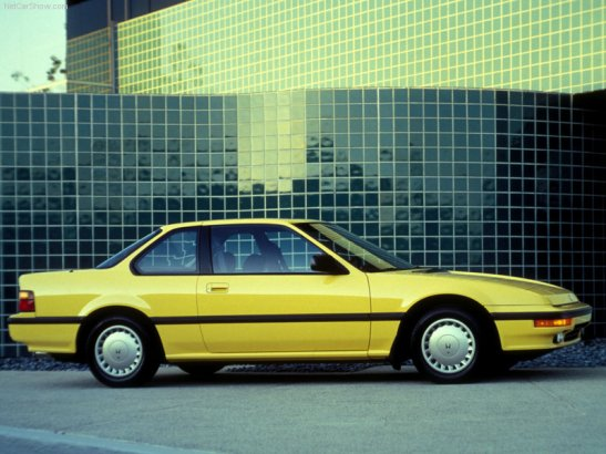 1987-1991 Honda Prelude: The Apple of Sport Coupes? | Autopolis