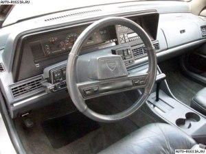 1990 Dodge Monaco Interior