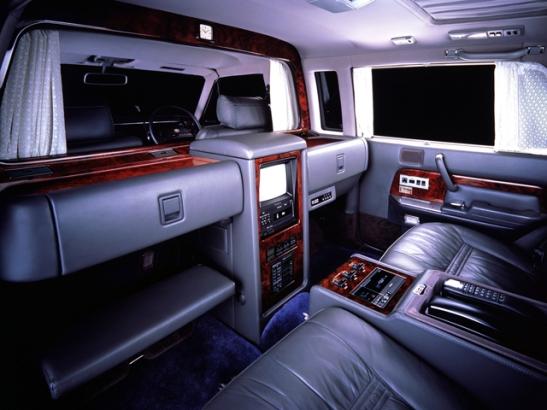 1967 2013 Toyota Century Diplomatic By Design Autopolis